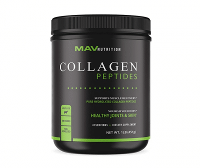 MAV Nutrition Collagen Peptides