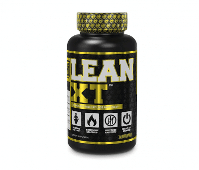 Lean-XT Non-Stimulant Fat Burner