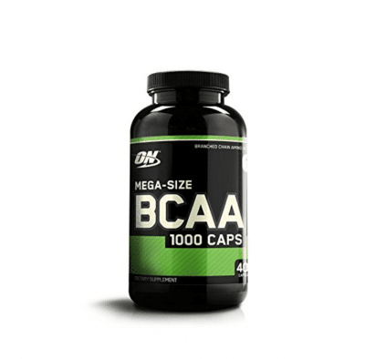 Optimum Nutrition BCAAs