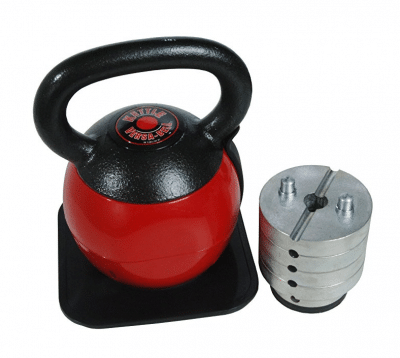 Stamina X Adjustable Kettle Versa-Bell