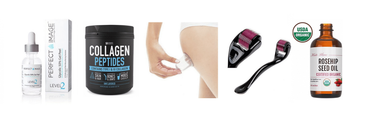 cellulite treatment products