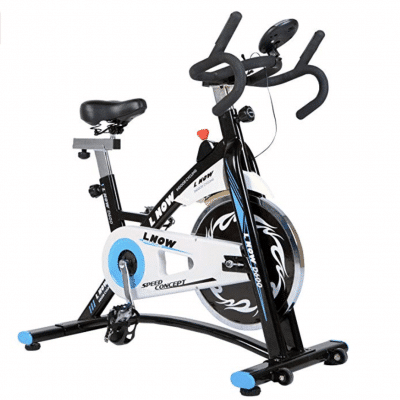 L Now Indoor Cycling
