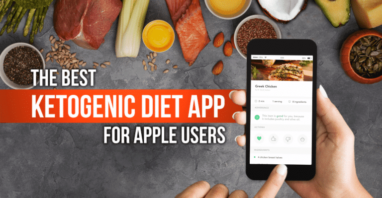 The 5 Best Keto Diet Apps of 2018