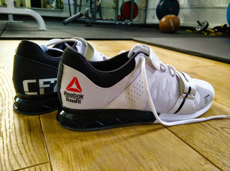 best weightlifting shoes for crossfit